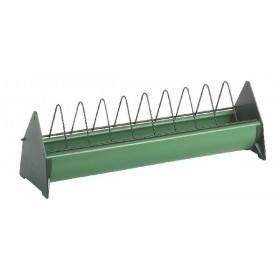 Legehennentrog 100cm grün - Original Stükerjürgen!