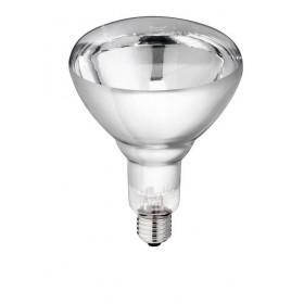 Infrarotbirne Philips 250 Watt weiß