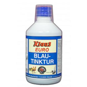 Original Klaus Euro-Blautinktur 300 ml - Blautropfen