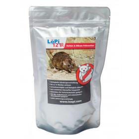 LöPi 121R biologisches Ratten Vertreibungsmittel
