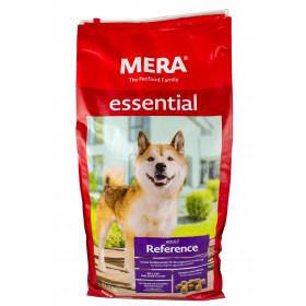 Meradog Reference - 12,5 kg Futtermittel von Mera