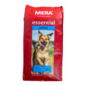 Mera Essential Active 12,5 kg - Hundefutter von MERA
