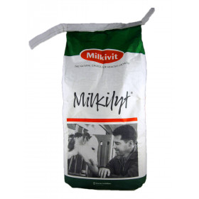 Milkilyt® - 12,5 kg Diät-Ergänzungsfuttermittel für Kälber, Lämmer, Ziegenlämmer, Fohlen