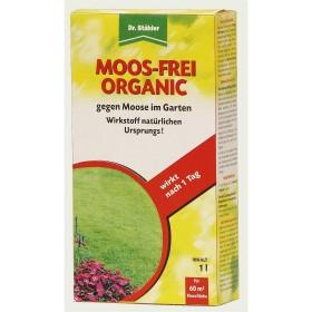 Moos-Frei Organic 1000 ml von Dr. Stähler gegen Moos