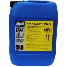 calgonit sterizid P 1 pro - hochwirksames Flächendesinfektionsmittel