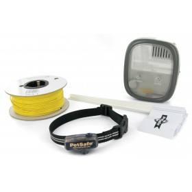 Rückhaltesystem mit Draht für kleine Hunde - PIG20-11041