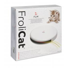 Petsafe Frolicat FLIK Laserspielzeug für Katzen - PTY45-14260