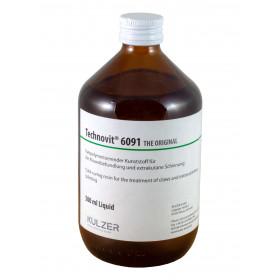 Technovit 6091 Original Flüssigkeit 500 ml