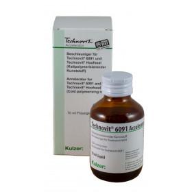 Technovit 6091 Original Beschleuniger 70 ml