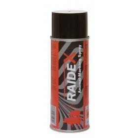 Viehzeichenspray Raidex 400 ml, rot