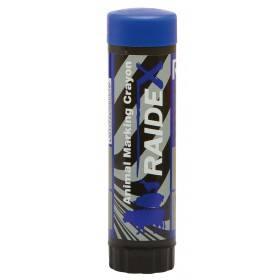 Viehzeichenstift RAIDEX, blau, 60g