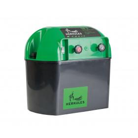 Weidezaungerät Herkules SB5 - 9V Batteriegerät