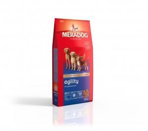Meradog Agility 12,5 kg