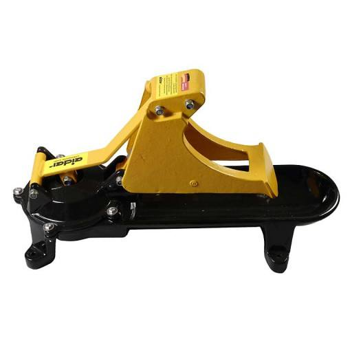Pasture pump Eider E2 for young cattle, cows and horses