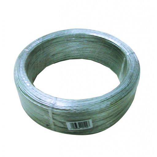 Wire cable 200 m, 1,5 mm