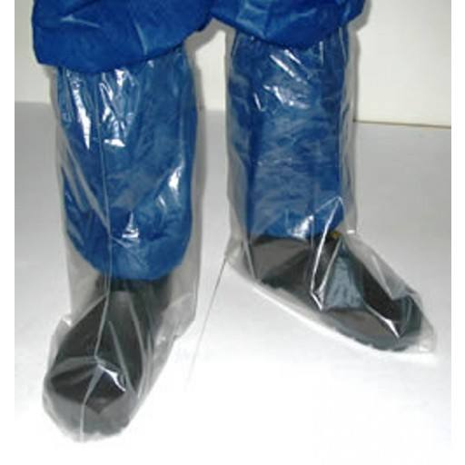 Overboots elasticated - 50 pieces / pack