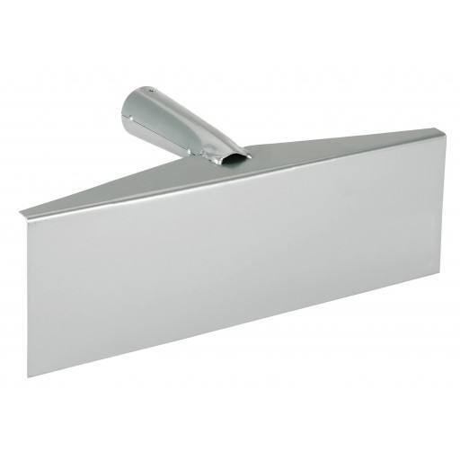 Kot crutch 35 cm, stainless steel sheet