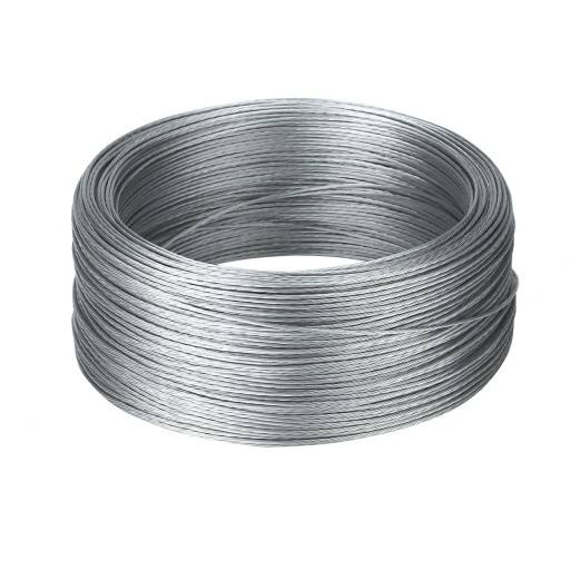 Wire braid 1000 m, 1,5 mm