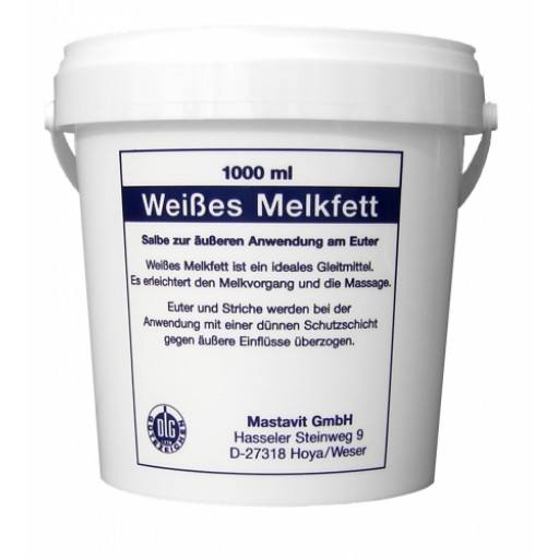 Milking grease Mastavit - 1000 ml