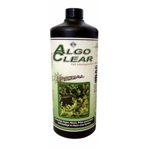 Algo clear special disinfectant