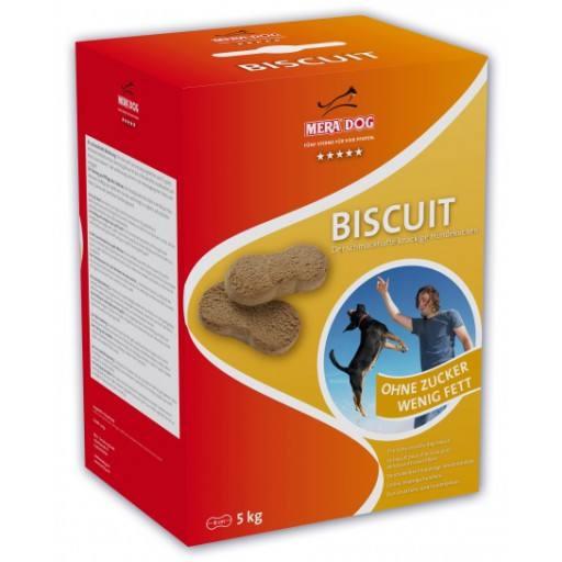 Meradog biscuits 5 kg