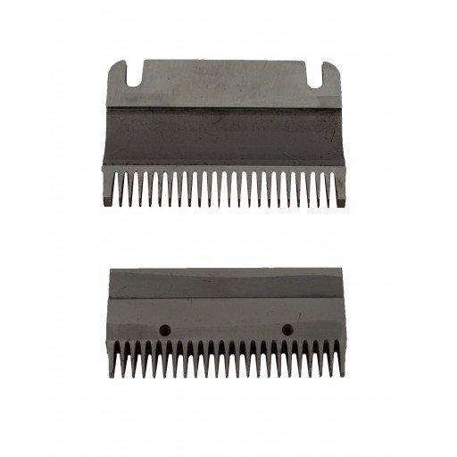 Schermesser passend für Aesculap 505/506