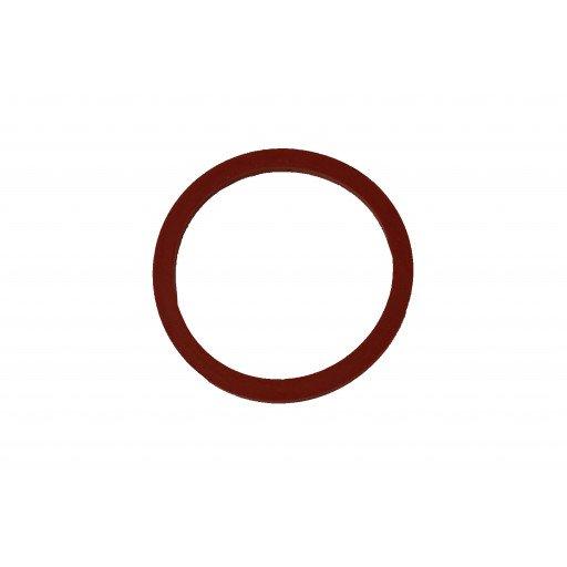 Original-HIKO Dichtungen,Gummi rot