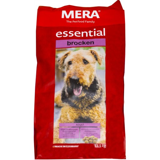 Mera Essential Brocken 12,5 kg Hundefutter