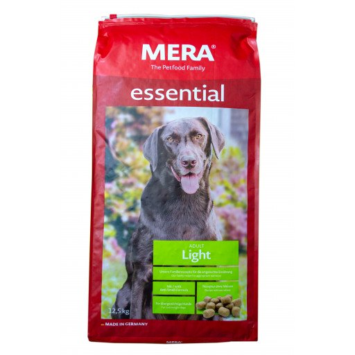 MERA Essential Light 12,5 kg
