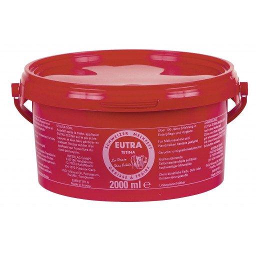 Eutra milking grease - 2000 ml