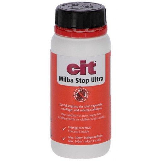 Liquid concentrate MilbaStop ultra