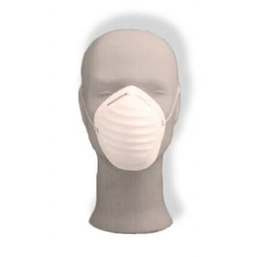 Coarse dust mask - 50 PCs / Pack