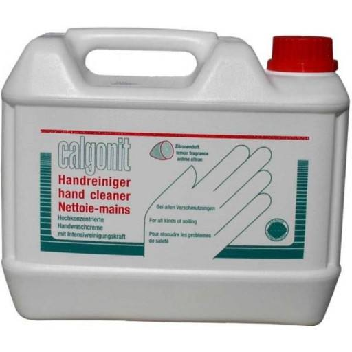 Calgonit hand cleaner 5000 ml