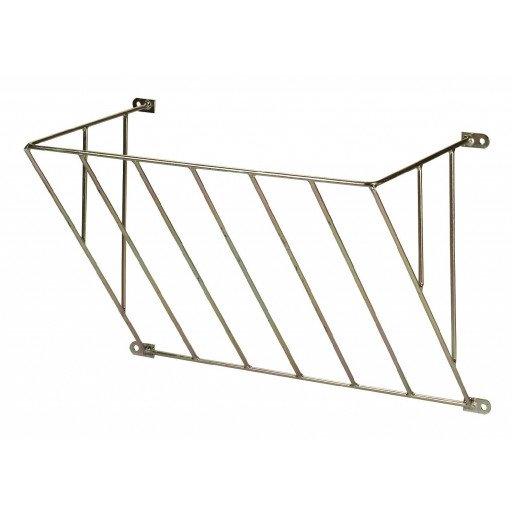 Hay rack, single