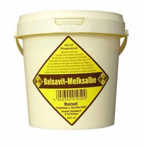 Balsavit milking cream - 850 ml