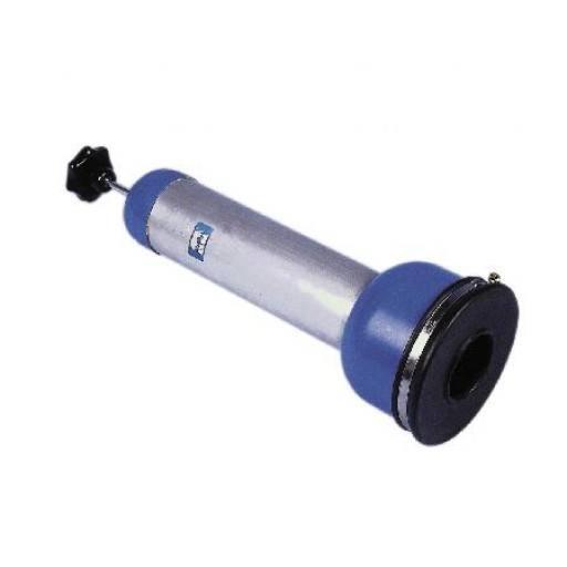 Respiratory pump