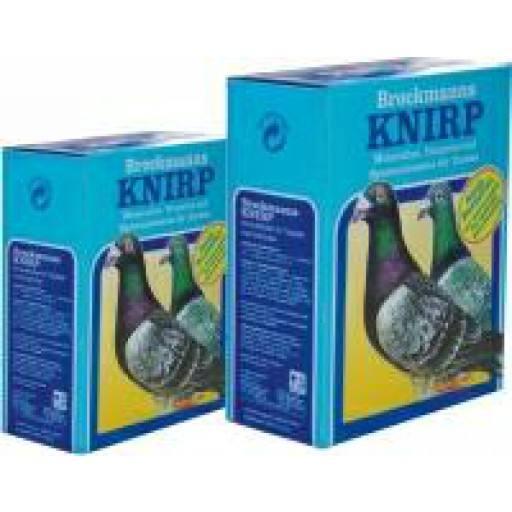 Effective Knirp - 2.5 kg