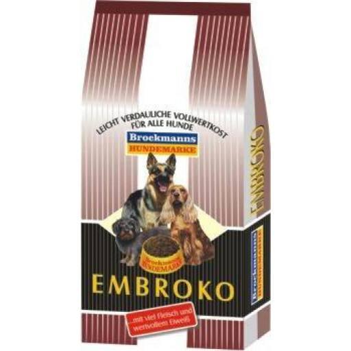 Embroko banks 15 kg