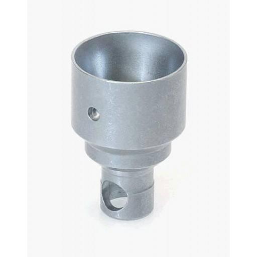 Replacement firing tip for Dehorner GasBuddex