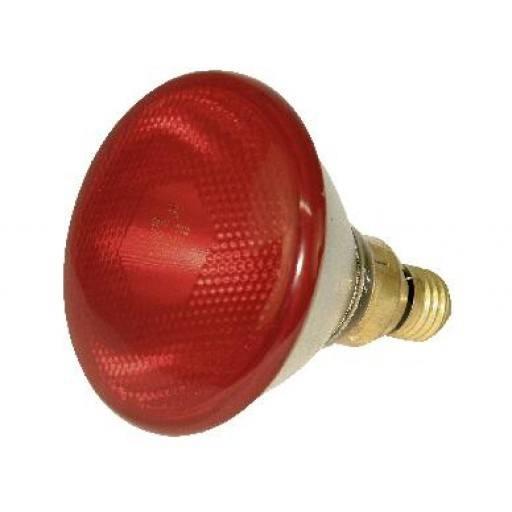 Infrared energy-saving lamp 175 Watt