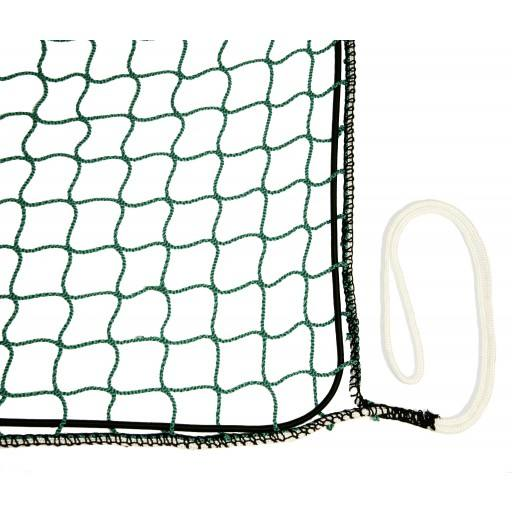 Load-securing Net 4.0 m x 2,5 m, 30 mm mesh, 1.8 mm thickness