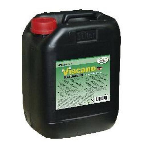 Saw chain oil Viscano H 5 L mineral