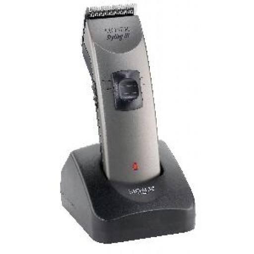 Shearing machine power / battery Moser AnimalLine styling III