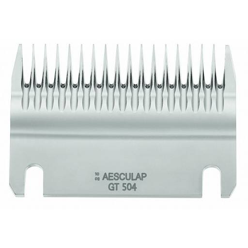 Aesculap cutter 504, 18 teeth for cattle and sheep