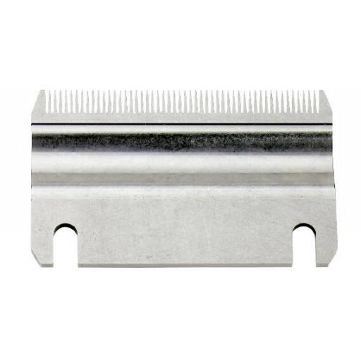 Aesculap cutter 508, 51 teeth for horses, cattle Euterschur and Pelzschur