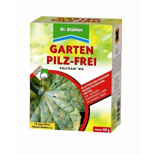 Polyram WG garden fungus-free 60 g, 6 x 10 g Dr. Staehler