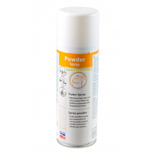 Chinoseptan Powder Spray - 200 ml
