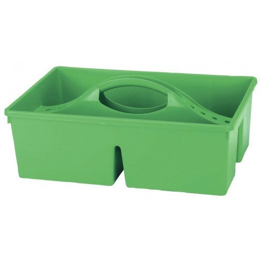 Plaster box open, color assorted