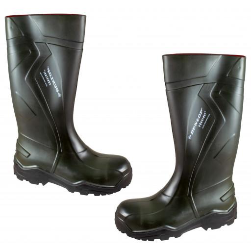 Dunlop® Purofort Plus S5 - Safety boot Purofort+
