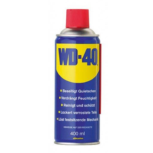 WD 40 multi function spray 400 ml
